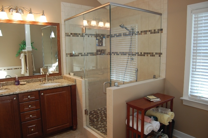 Bathroom Renovations Deep Run Renovations